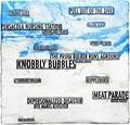 Knobbly Bubbles